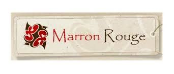 Upcycling-Design from France: Marron Rouge