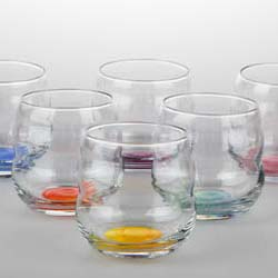 Sustainability in Household, Kitchen & Co: Glasses by Nature's Design