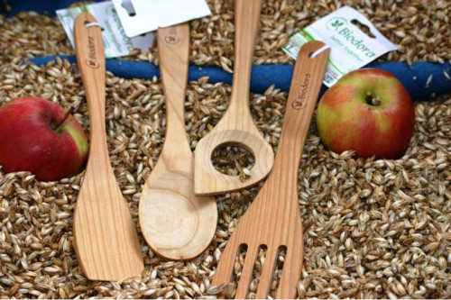 Sustainability in Household, Kitchen & Co: Kitchen helpers from FSC certified wood