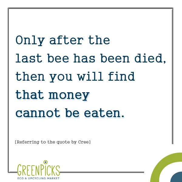 The last bee