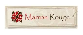 Upcycling-Design aus Frankreich: Marron Rouge