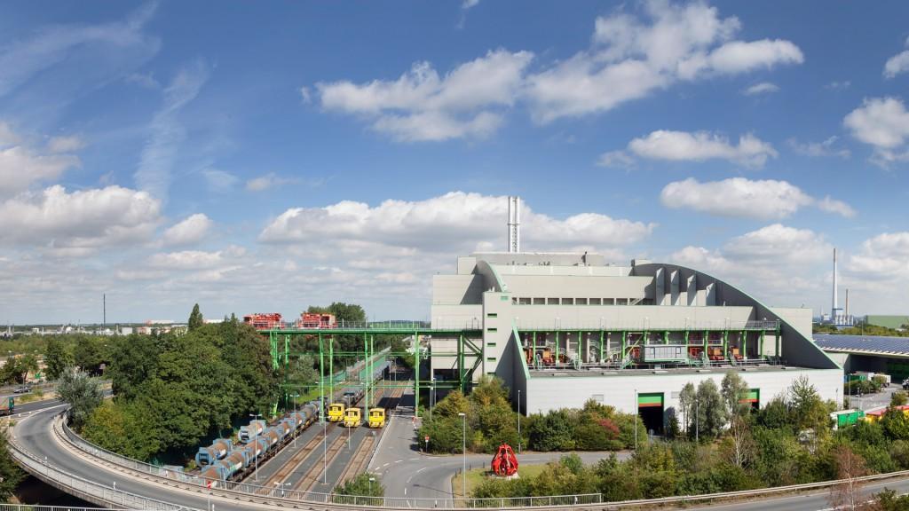 AVG Köln in Köln-Niehl