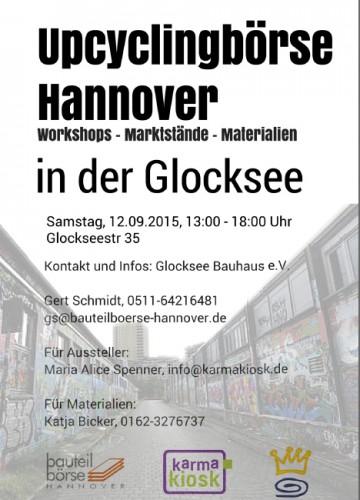 upcyclingbörse Hannover