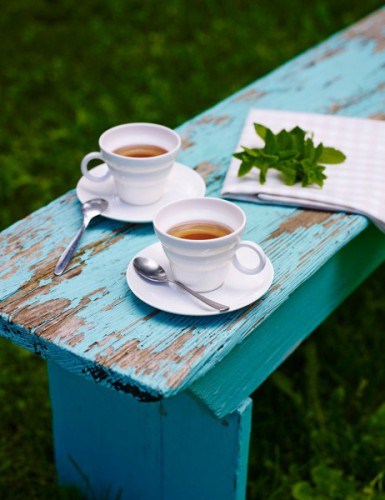 Nachhaltigkeit in Haushalt, Küche & Co.: Tassen von Nature's Design