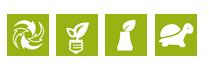 Nachhaltigkeitskriterien 24 Bottles