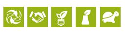 Nachhaltigkeitskriterien Hydro Flask